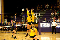 Byron vs Goodhue 10/17/17