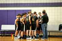 Byron 8th grade basketball 2019-20
